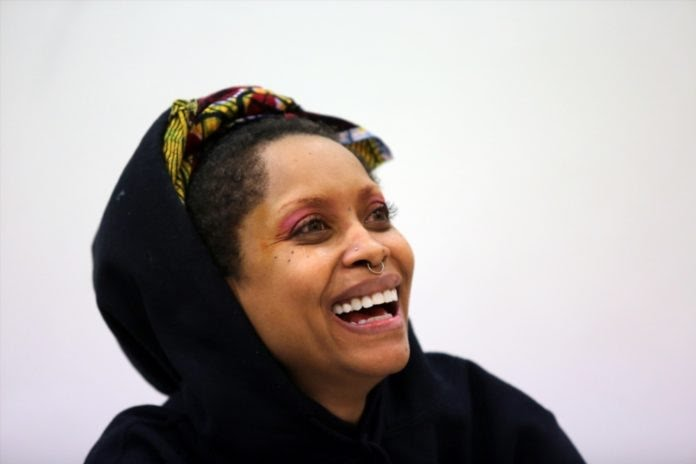 Erykah Badu in South Africa: Show dates, ticket details and everything to know