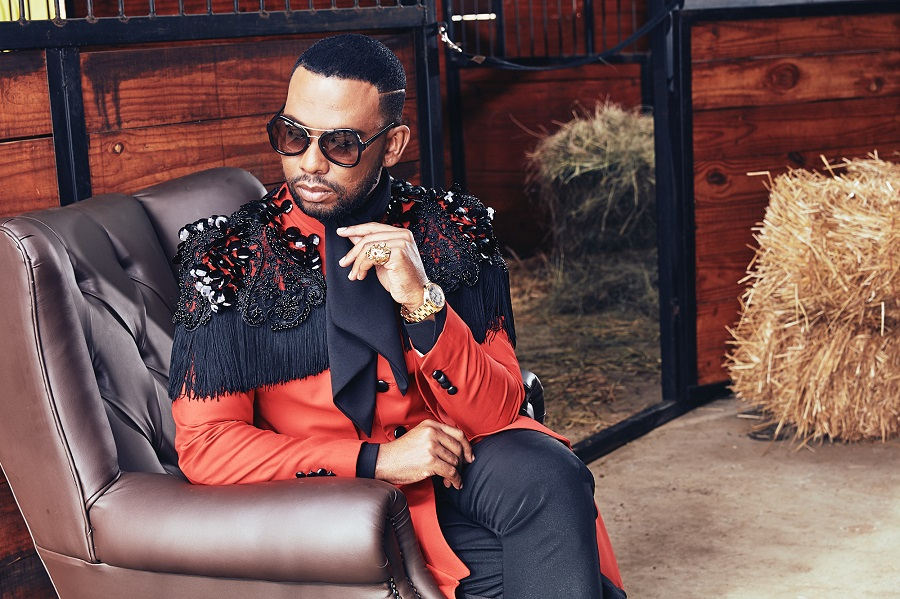 Kings & Queens Chats to Powerhouse Fashion Designer David Tlale