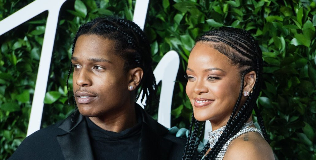 Why Fans Believe Rihanna and A$AP Rocky Are Dating