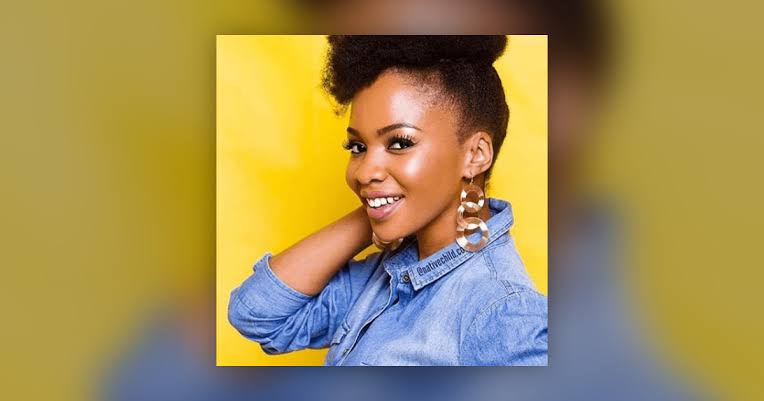 Actress Mapaseka Koetle is offering R10K to a lucky fan – Here's how