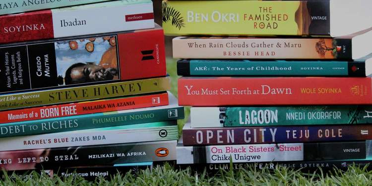 10 Books Every South African Should Read