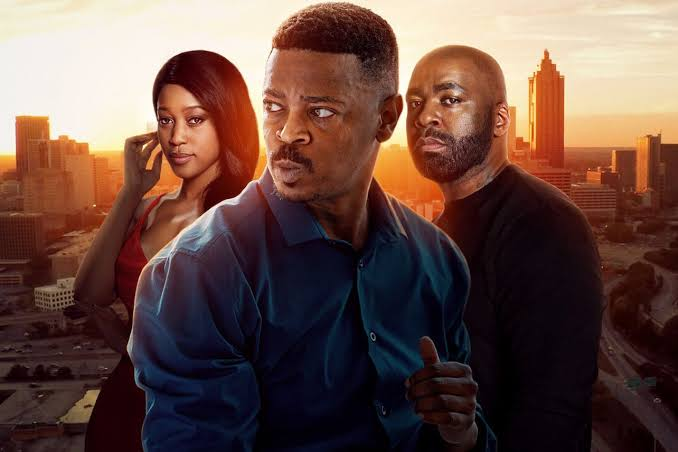 """The Ferguson's taking the SA film industry by storm with Netflix's new series """"Kings of Joburg"""""""