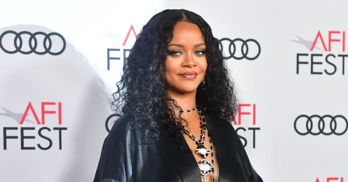 Rihanna Sparks Global Support for Farmers