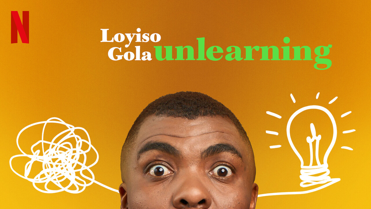 Stream It Or Skip It: it's 'Loyiso Gola: Unlearning' On Netflix